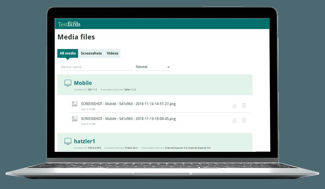 device-cloud-media-files
